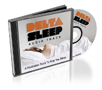 delta sleep meditation track